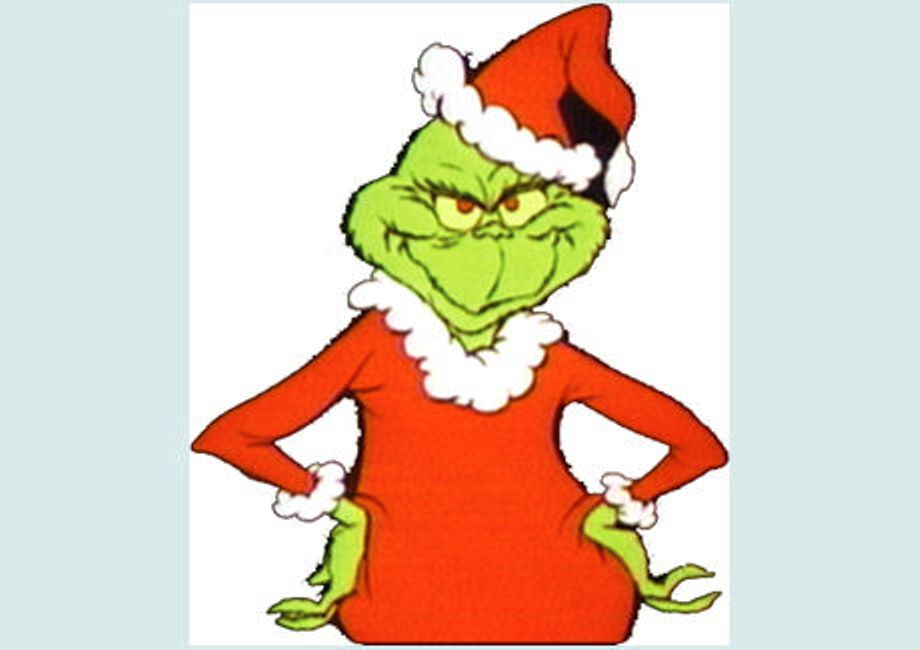 How the Grinch Stole Christmas? | D2D Ministries